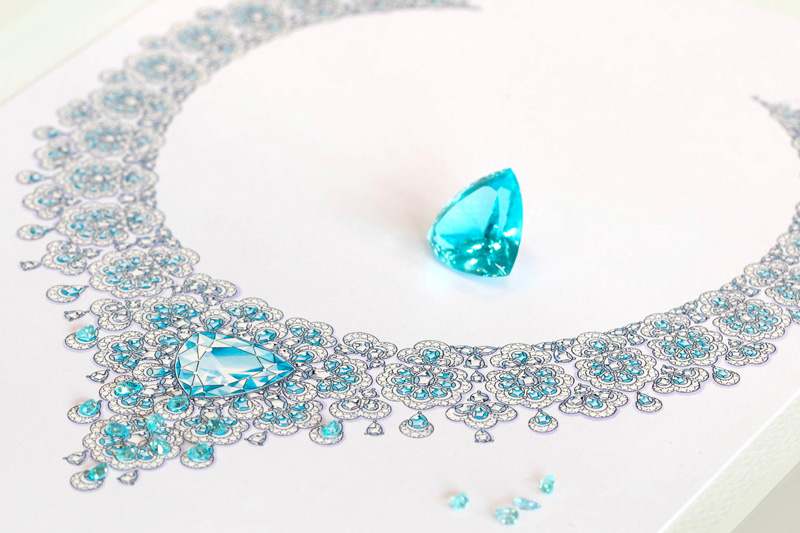 Blue Lace, Lifestyleinsider, Lifestyle Insider