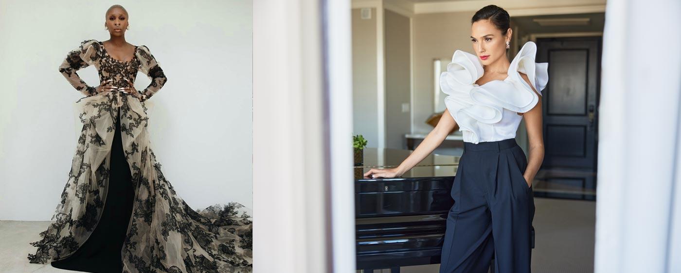 Lifestyleinsider, Superwomen Dazzle on the Virtual Red Carpet, lifestyle insider, lifestyle