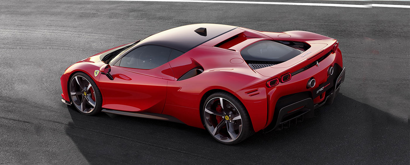 The Most Powerful Prancing Horse Ever