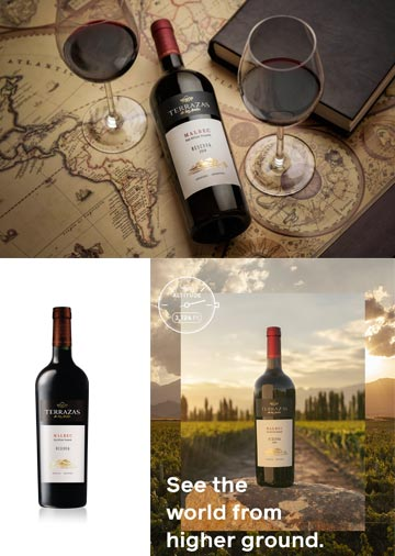 Mad about Malbec!