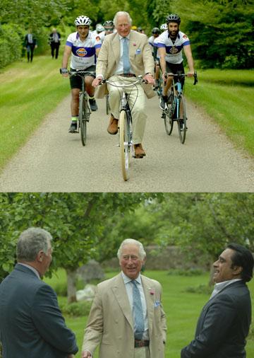 A Royal Adventure