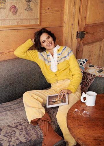 A Cozy Style, à la Ines, lifestyleinsider, lifestyle insider