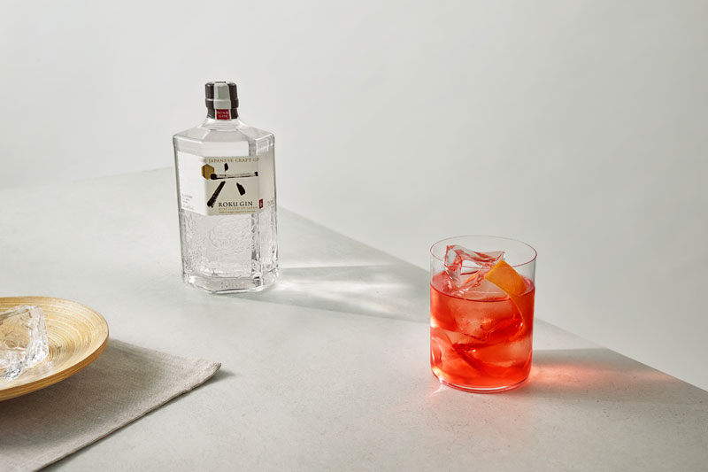 It's Gin O'Clock!